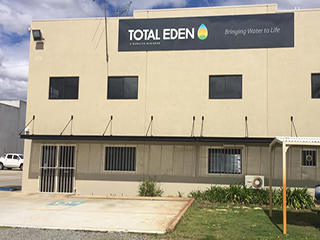 Commercial Painters Perth: Luxe painting finished the job